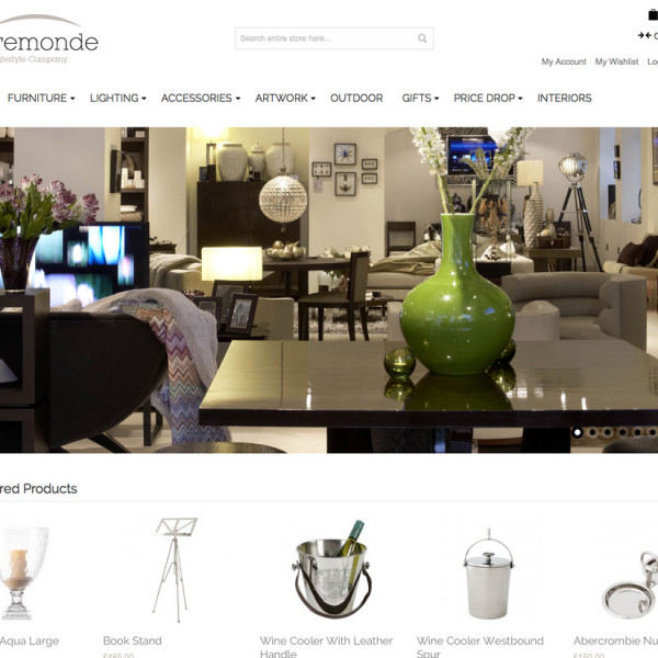 lautremondehomepage